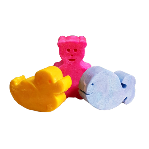 Childrens shaped Sponge