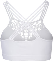 Web Bralette - Suzette Collection