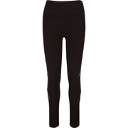 Cut Out Mesh Super Soft Leggings - Suzette Collection