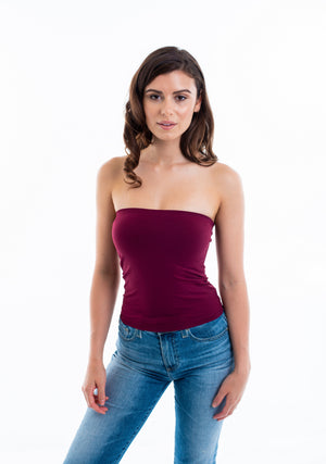 Seamless Tube Top