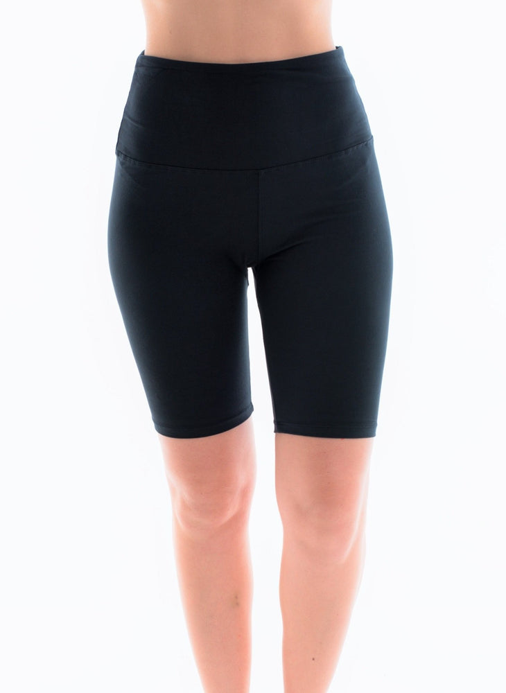 High Waist Super Soft Bike Short