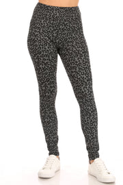 Space Dye Tonal Leggings - Suzette Collection