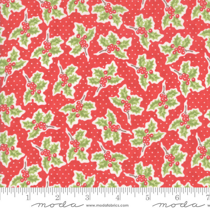 Christmas Figs II by Fig Tree Quilts : 20310-11 : Moda