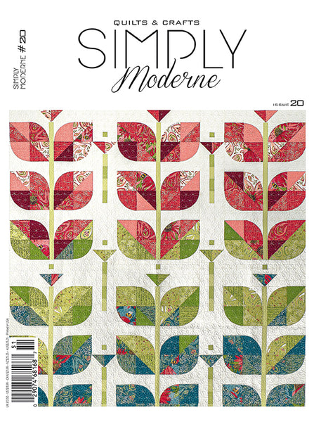 Simply Moderne : Issue 20