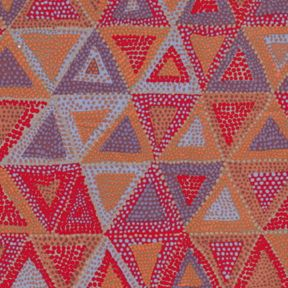 Brandon Mably : Beaded Tents in Drift : Free Spirit