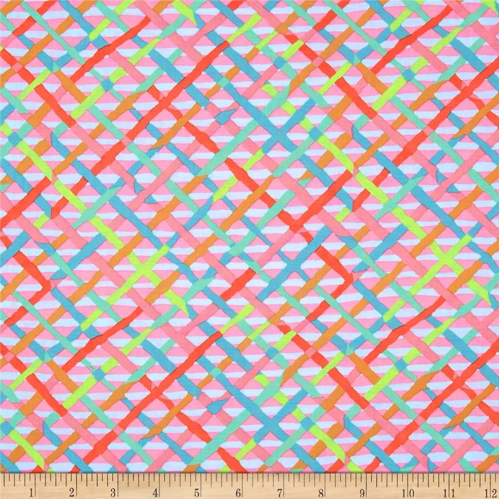 Brandon Mably : Mad Plaid in Candy : Free Spirit