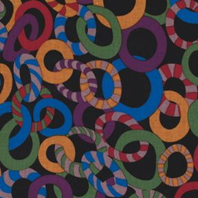 Brandon Mably : Jolly in Black : Free Spirit