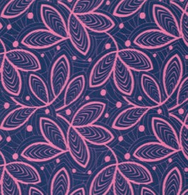 Violette by Amy Butler : AB142 Rose : Free Spirit