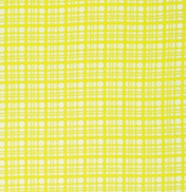 Clementine by Heather Bailey : HB058 Lemon : Free Spirit
