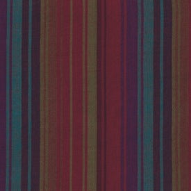 Woven Stripes by Kaffe Fasset : Exotic Stripe in Parma : Westminster