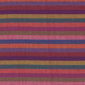 Woven Stripes by Kaffe Fasset : Narrow Stripe in Spice : Westminster