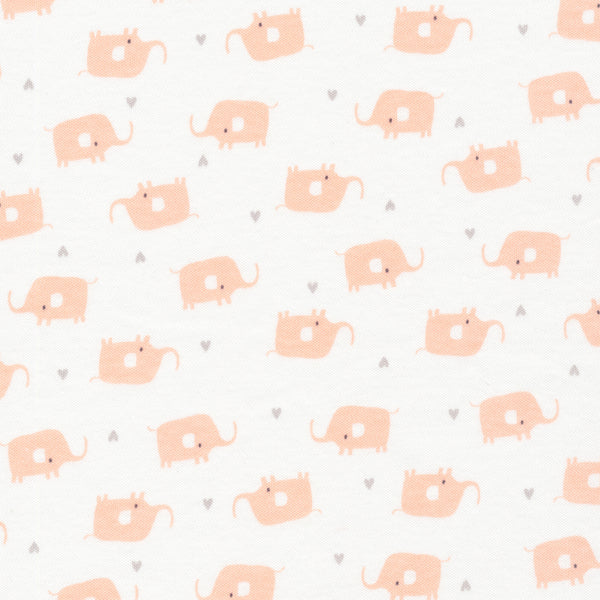 Tout Petit by Little Cube : Little Elephants : Cloud 9 : Knit