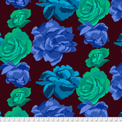 Kaffe Fassett : Rose Clouds in Auber : Free Spirit