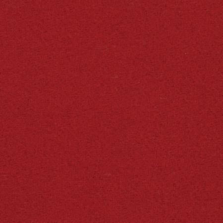 Melton Wool Red : Moda