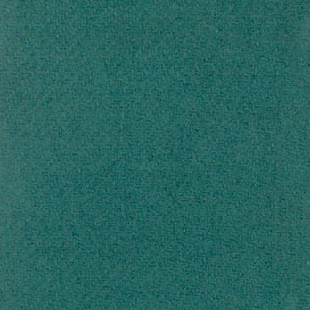 Melton Wool Dark Teal : Moda