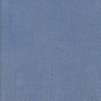Melton Wool French Blue : Moda
