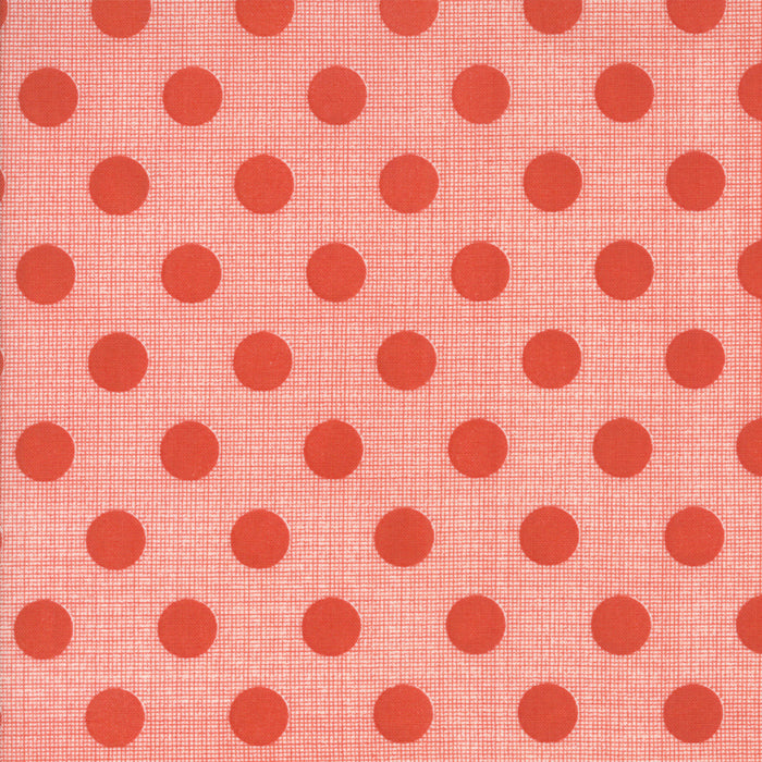 Circulus by Jen Kingwell : Movelty Dots in Nullarbor : Moda