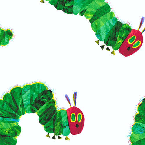 Very Hungry Caterpillar Encore by Erica Carle : A5281-M : Andover