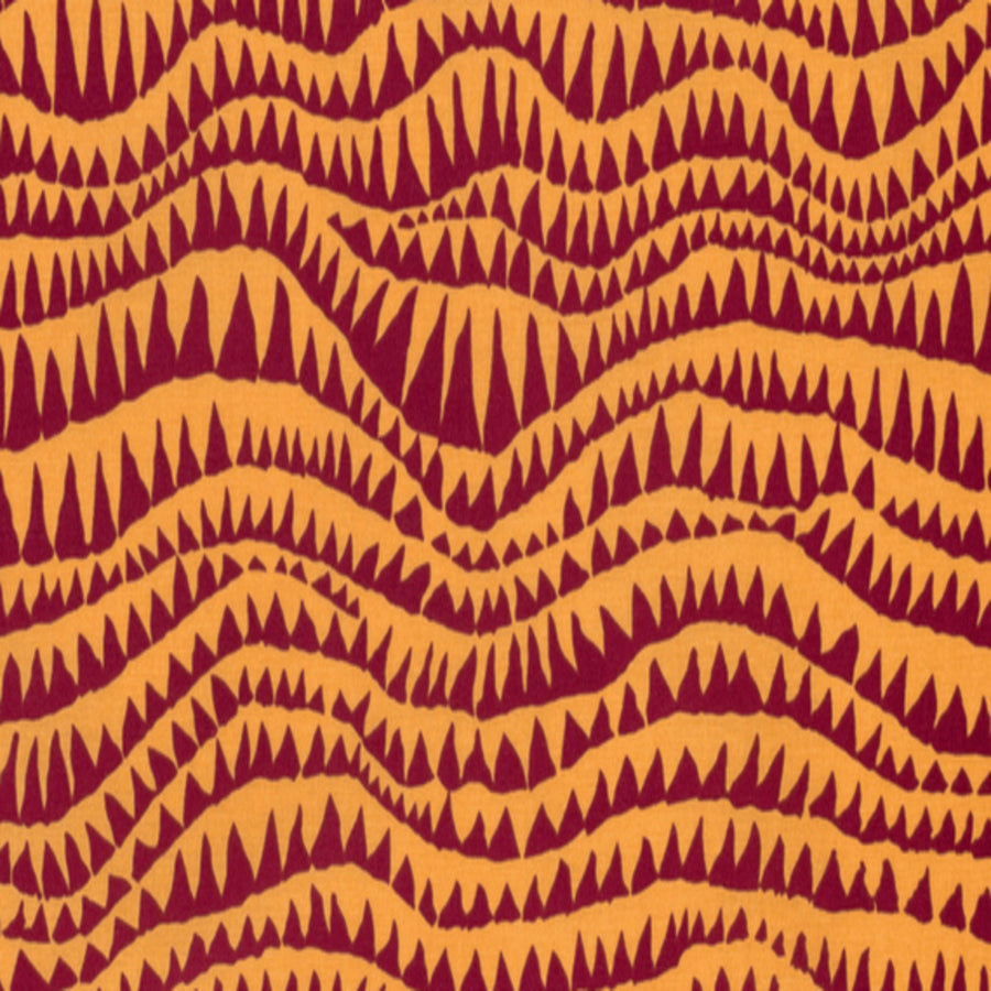 Brandon Mably : Shark's Teeth in Brown : Free Spirit