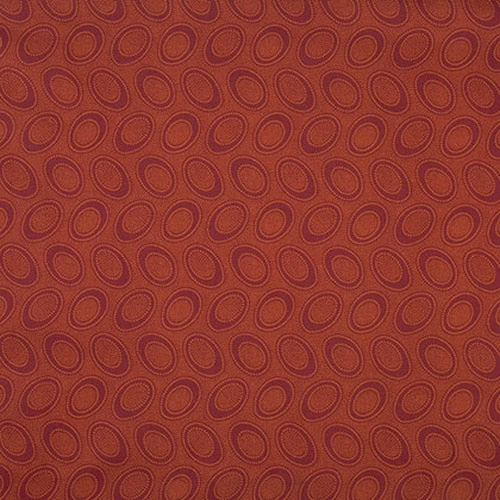 Kaffe Fassett : Aboriginal Dot in Pumpkin : Free Spirit