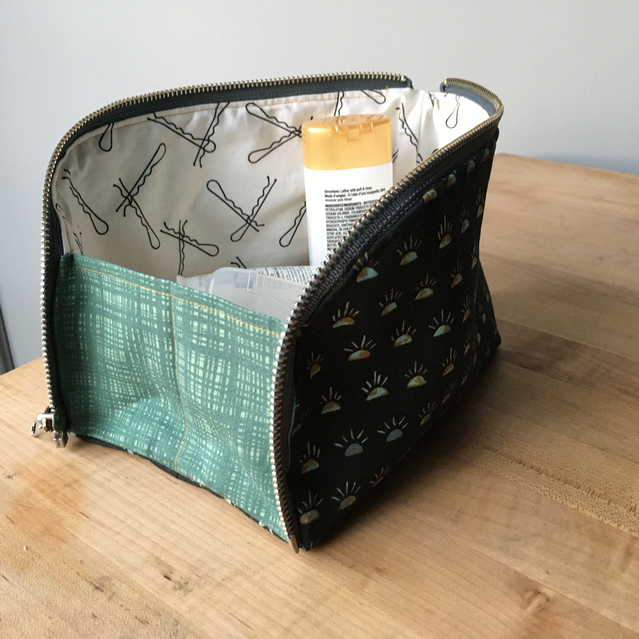Open-Out Box Pouch Kit