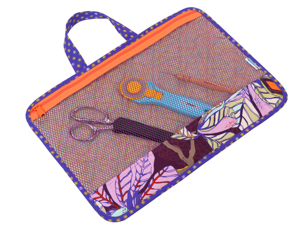 Piecekeeper Project Bag Class