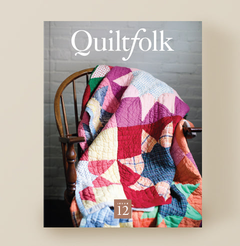 Quiltfolk Issue 12 : Kentucky