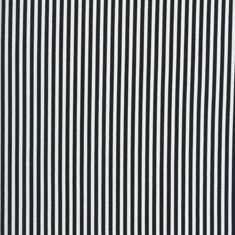 "1/8"" Black & White Stripe : Timeless Treasures"