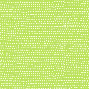 Moonscape in Lime : Dear Stella