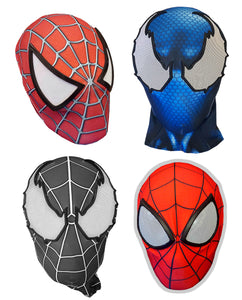 SPIDER-MAN MASKS