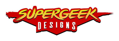 SupergeekDesigns