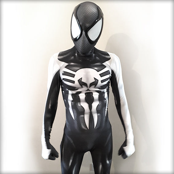 SPIDERMAN 2099 SYMBIOTE - SupergeekDesigns
