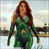 MERA - SupergeekDesigns