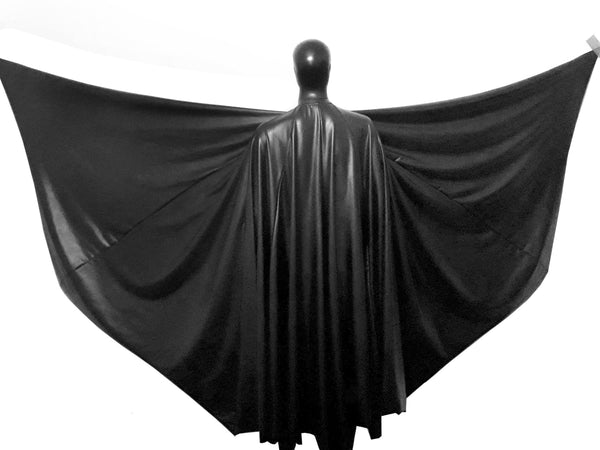 BATMAN 8-PANEL CAPE - SupergeekDesigns