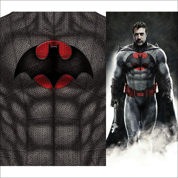FLASHPOINT BATMAN - SupergeekDesigns