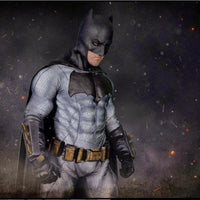 BATMAN DAWN of JUSTICE - SupergeekDesigns