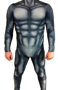 MUSCLE SUIT - SupergeekDesigns