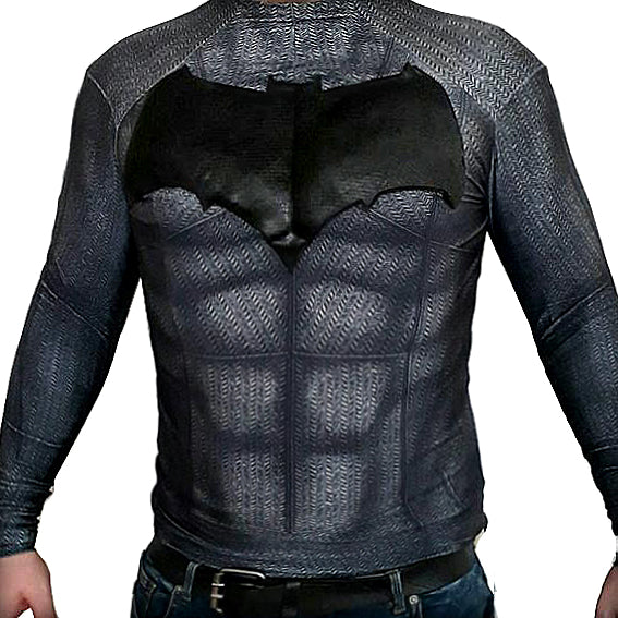 BATMAN KNIGHTMARE SHIRT - SupergeekDesigns
