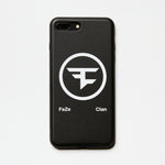 CIRCLE LOGO IPHONE CASE