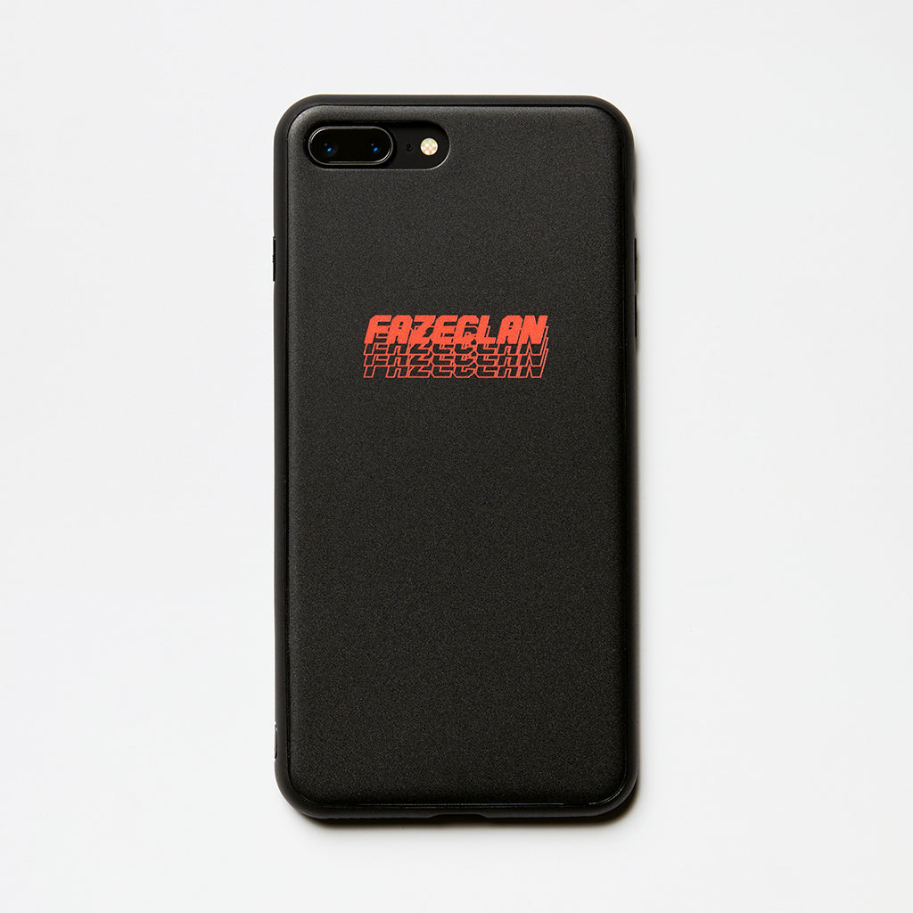 MOTION LOGO IPHONE CASE
