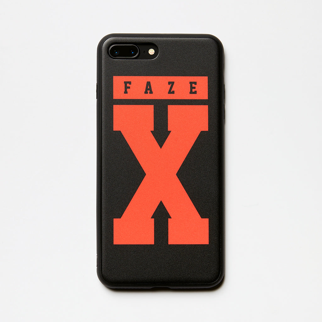 BIG X IPHONE CASE