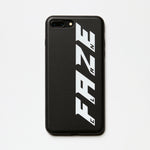 RAZOR LOGO IPHONE CASE