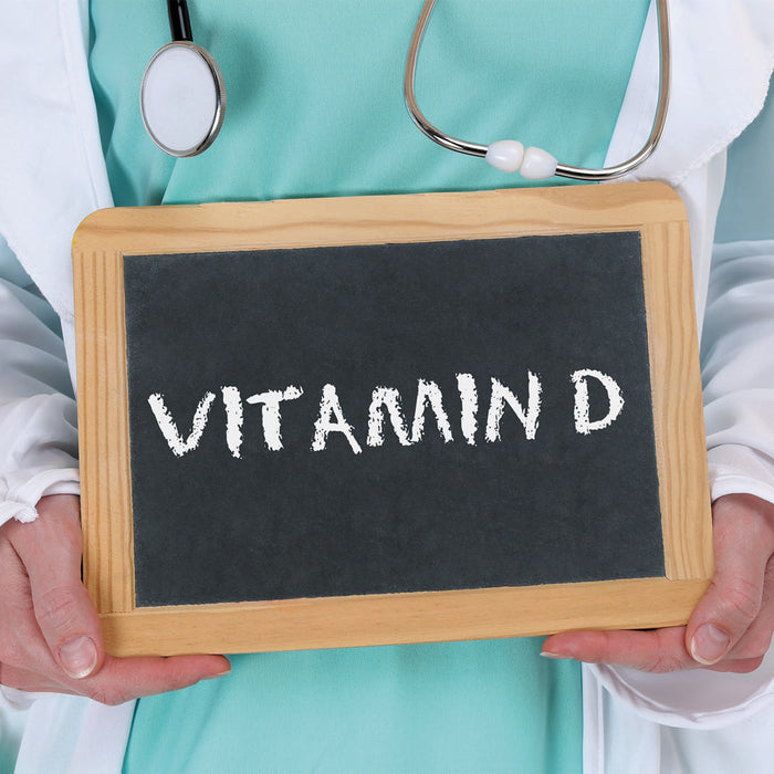4 Key Points About Vitamin D