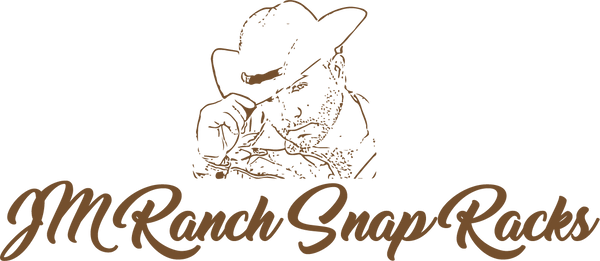 JM Ranch Snap Racks