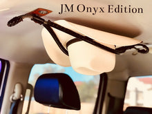 JM Onyx Edition Cowboy Hat Rack - JM Ranch Snap Racks
