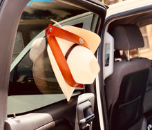 The JM Big Hoss Edition Cowboy Hat Rack