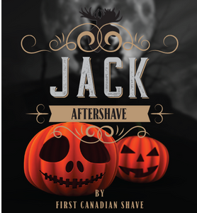Jack Aftershave