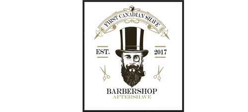Barber Shop 100ml.  Aftershave