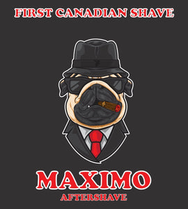 Maximo Aftershave