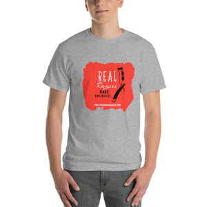 Real Razors Short-Sleeve T-Shirt